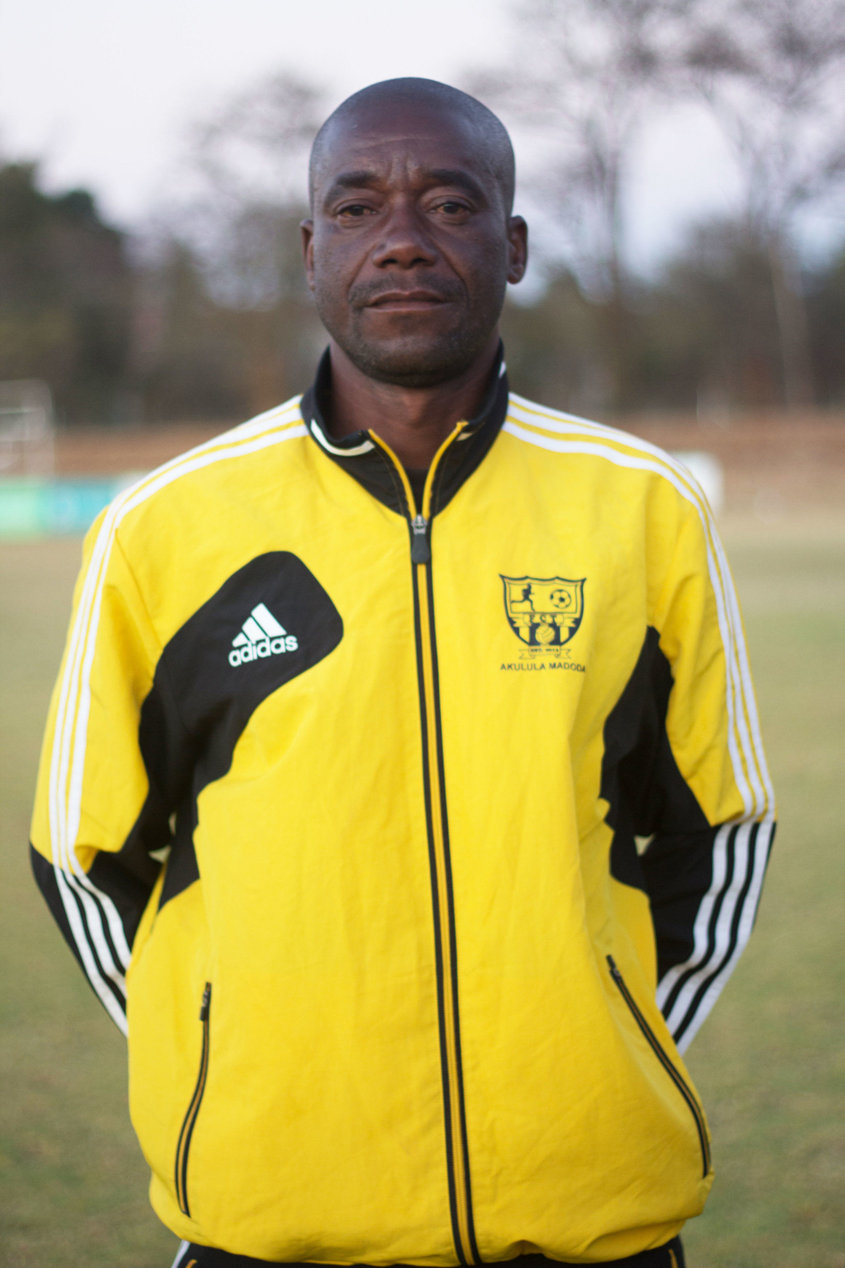 Andrew Musumhere