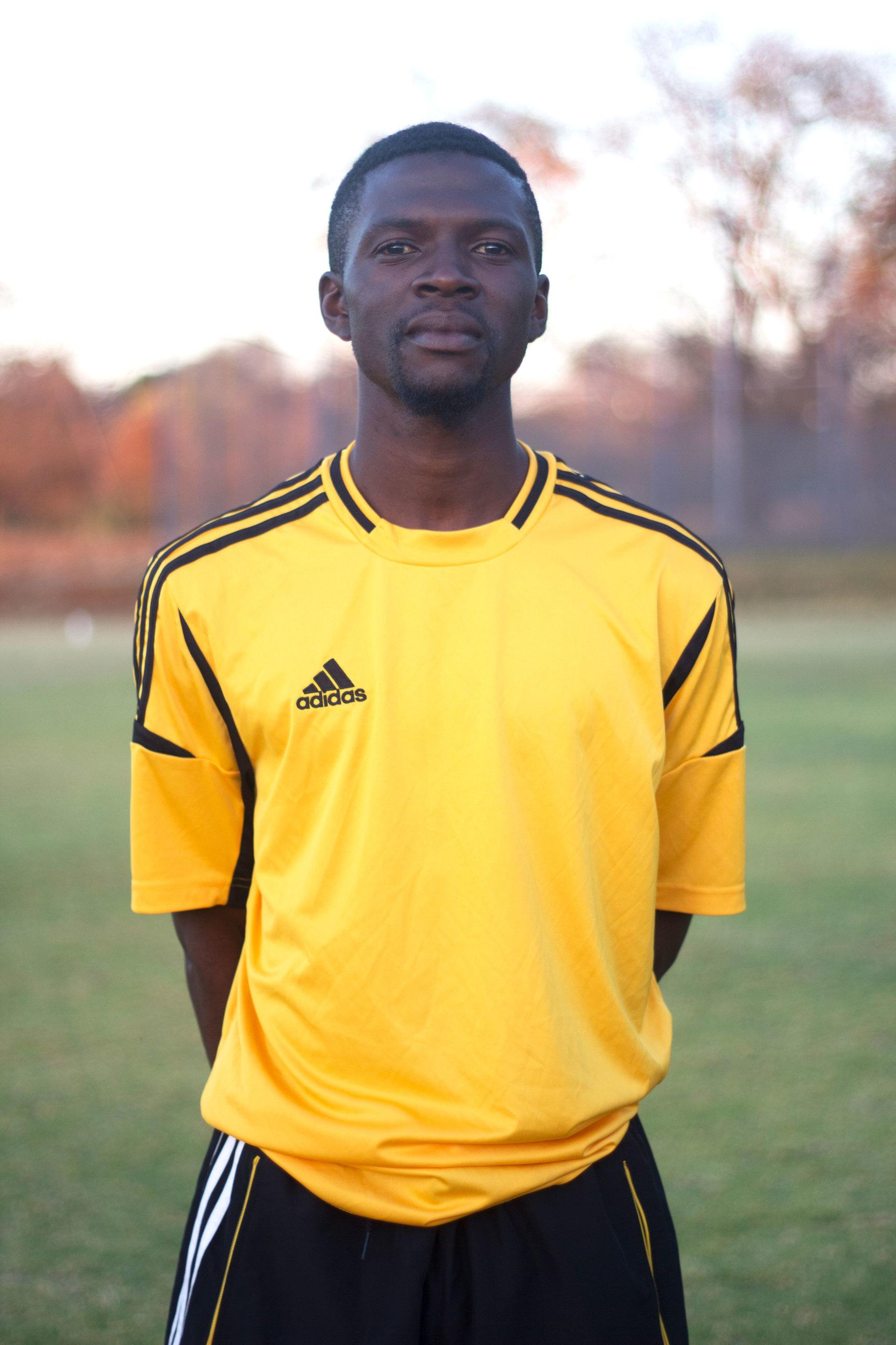 Jonathan Chitereki