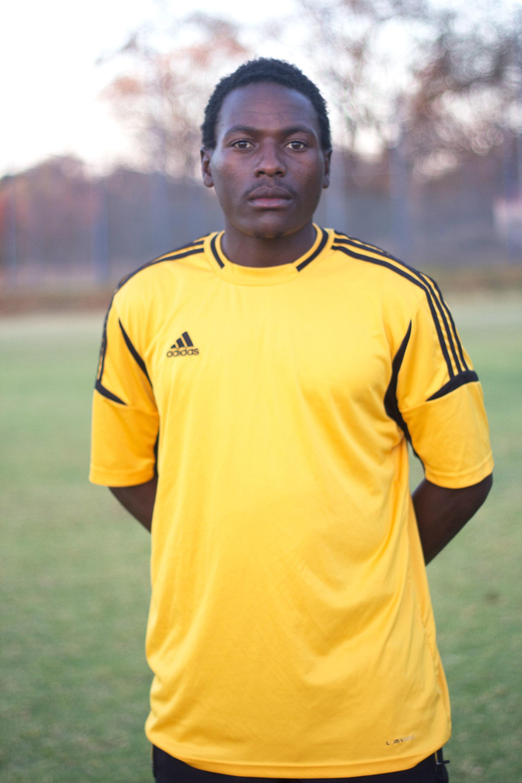 Samuel Musungwini
