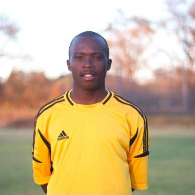 Terrence Nyoni