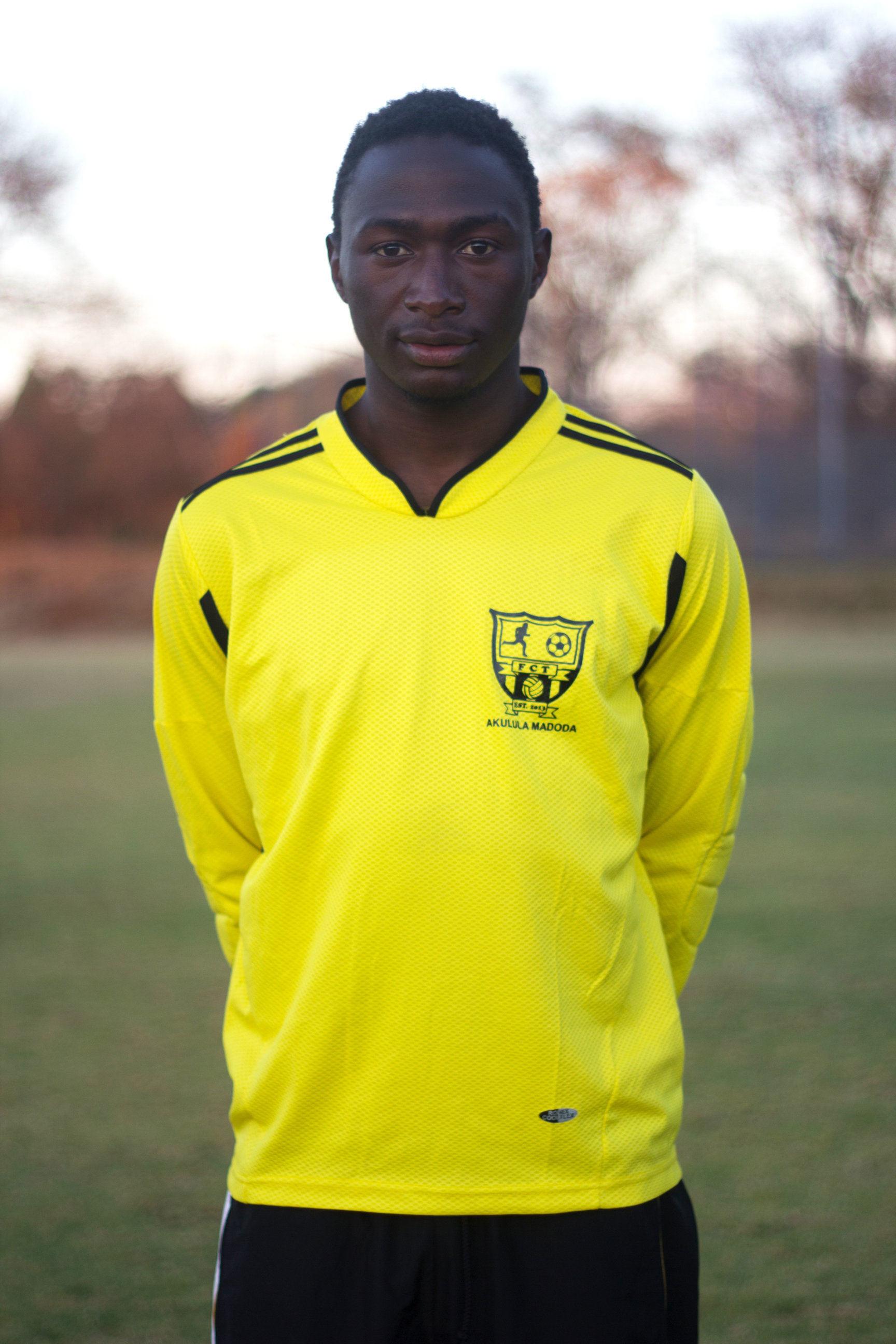 Wandile Ndlovu